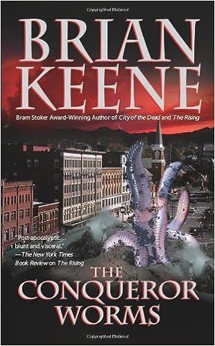 The Conqueror Worms: Keene, Brian: Amazon.com: Books