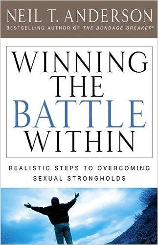 Kostenloser Download von PDF-Büchern in Englisch Winning the Battle Within B0061QGPJ2 by Neil T. Anderson PDF