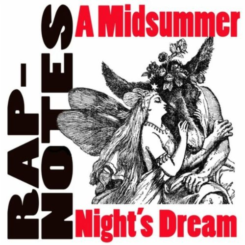 notes on a midsummer s night dream Free summary and analysis of act 1, scene 1 in william shakespeare's a midsummer night's dream that won't make you snore we promise.