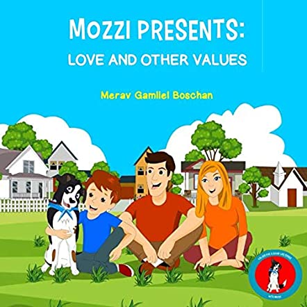 Mozzi Presents: Love and Other Values