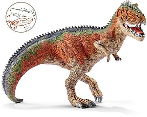 Schleich 14543 Giganotosaurus Action