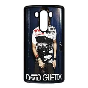 Diy Phone Cover David Guetta for LG G3 WEQ008870