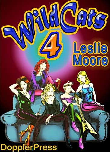 Wildcats 4: A Rock'n'Roll Odyssey... ()