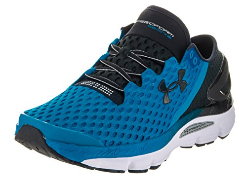 Under Armour Speedform Gemini 2, Scarpe Sportive Uomo Blu/Nero