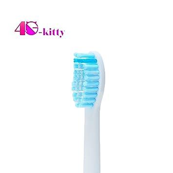 20 unidades (5 x 4) recove Anillo Kit hofoo® para cepillo de dientes