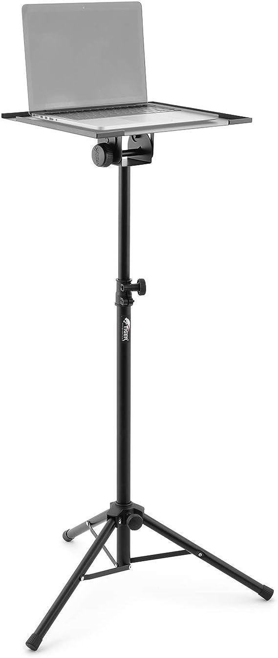 Tiger LEC7-BK - Trípode para proyector, color negro: Amazon.es: Instrumentos musicales