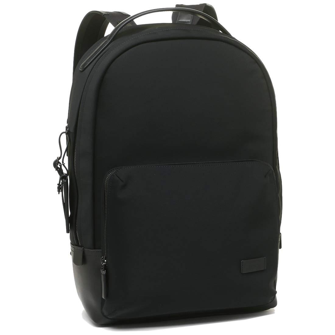 [トゥミ]リュック ビジネスバッグ メンズ TUMI 66023 D ブラック [並行輸入品]   B07Q51MN5Z