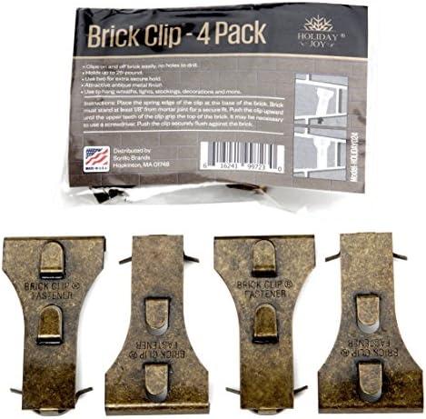 holiday-joy-4-metal-brick-clip-fastener