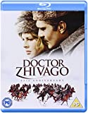 Doctor Zhivago [Blu-ray] [Import anglais]