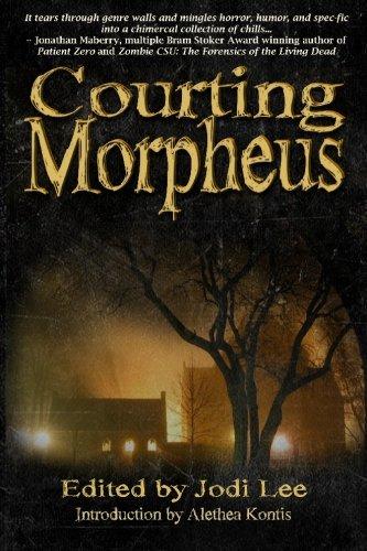 Courting Morpheus ebook