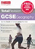img - for Total Revision - GCSE Geography by Michael Raw (2003-02-20) book / textbook / text book