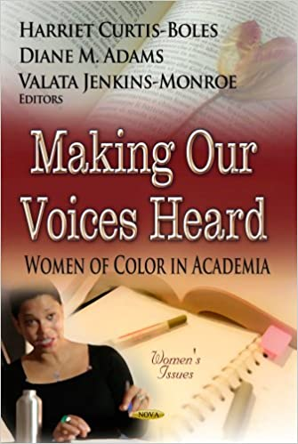 MAKING OUR VOICES HEARD WOMEN (Women's Issues)