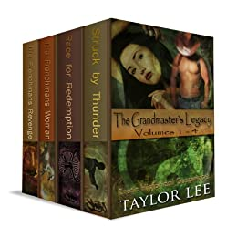 The Grandmaster's Legacy Collection): Historical Romantic Suspense (The Grandmaster's Legacy Series Book 5) by [Lee, Taylor]