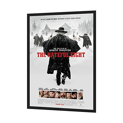 Black-Movie-Poster-Snap-Frames-36x48-Inches-17-Aluminum ...
