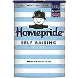 Homepride Self Raising Flour - 1kg (2.2lbs)