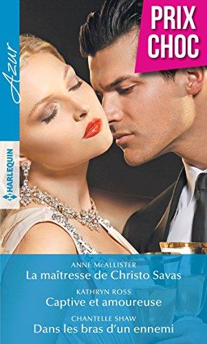 La captive du prince (Azur) (French Edition)