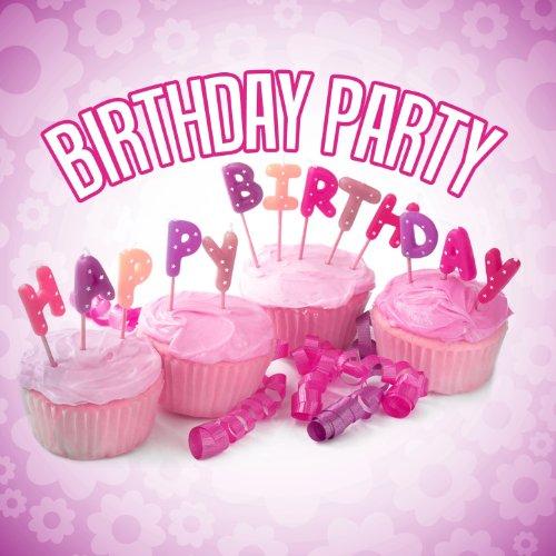 Birthday Pop - Happy Birthday