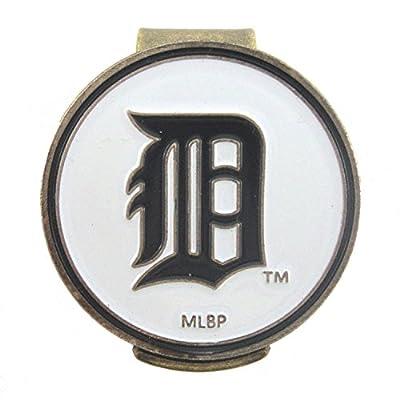 Detroit Tigers Hat Clip & Golf Ball Marker