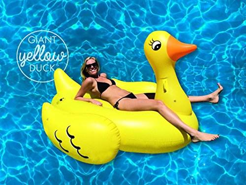 Giant Yellow Float Summer seller product image