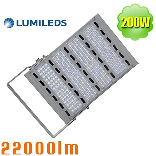 1500 W Flood Light - 9