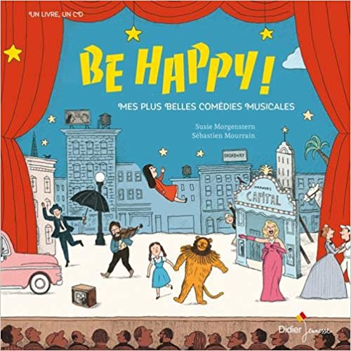 Descargar Por Utorrent 2015 Be Happy! Mes Plus Belles Comédies Musicales Archivo PDF A PDF