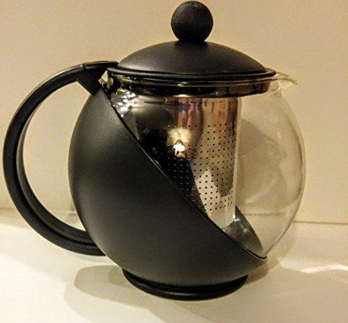 moon teapot - 2