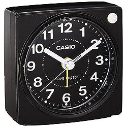 Casio compact radio clock TQ-750J-1JF