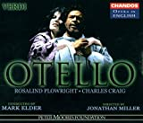 Otello (Sung in English)