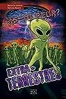As-tu peur ?, tome 5 : Extraterrestres par Goyette