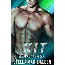 Kit: A Hockey Novella (Players Book 7)