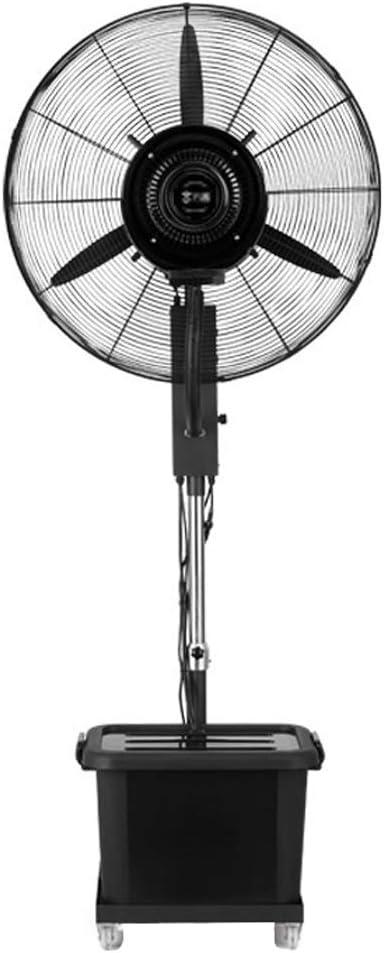 Ventilador de Torre Ventilador de Piso oscilante, nebulización,3 ...