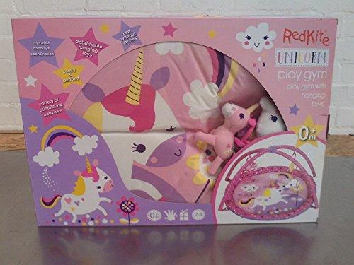 25bd511db Red Kite Baby Unicorn Play Gym: Amazon.co.uk: Baby