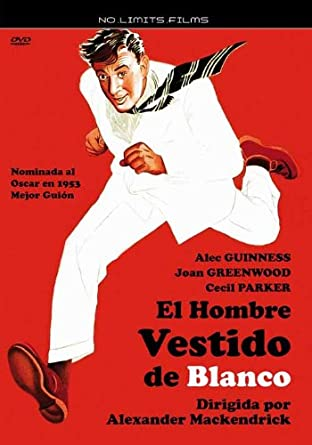 Amazon.com: The Man In The White Suit (El hombre vestido de ...