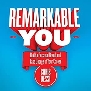Remarkable You Audiobook