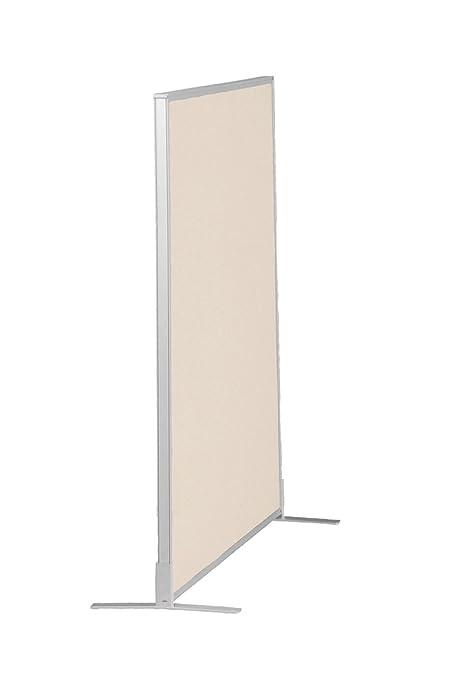 Office cubicle wall Tall Balt 6h 4w Office Cubicle Wall Divider Parition Standard Modular Panel Amazoncom Amazoncom Balt 6h 4w Office Cubicle Wall Divider Parition