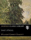 img - for Janet: A Novel book / textbook / text book
