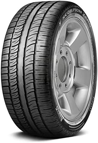 Pirelli Scorpion Zero Asimmetrico All-Season Radial Tire 235//60R17 102V