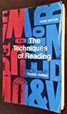 The Techniques of Reading 9780155896901