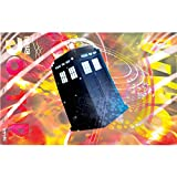 Tervis 1258517 Bbc-Doctor Who Time Lord Insulated