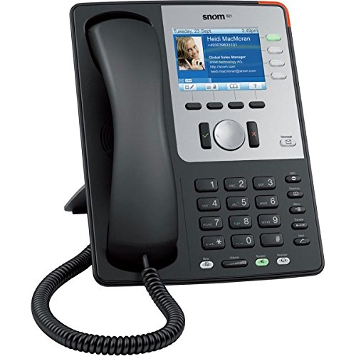 Snom 821 Ip Phone - Wireless Business Phone by SNOM