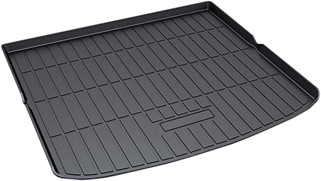 Laser Measured Trunk Liner Cargo Rubber Tray for/Ford Edge 2015-2019