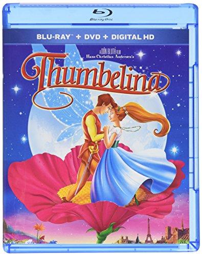 Thumbelina '94 [Blu-ray]