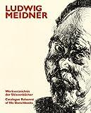 Ludwig Meidner, Gerd Presler and Erik Riedel, 3791353020