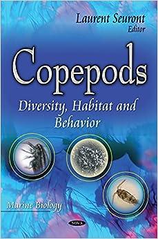 COPEPODS DIVERSITY HABITAT AND BEHAV (Marine Biology)