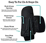 N'Ice Caps Kids Toddler and Baby Easy-On Wrap