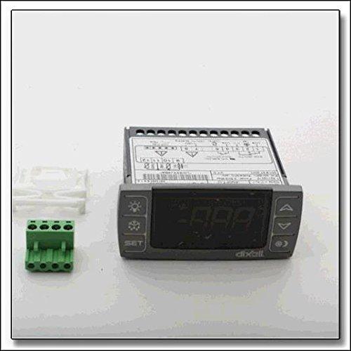 norlake-124101-dixell-control