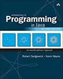 Introduction to Programming in Java: An