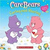 Caring and Sharing, Samantha Brooke, 0439894689