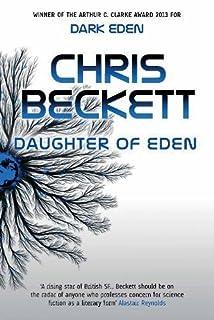 Book Cover: Daughter of Eden