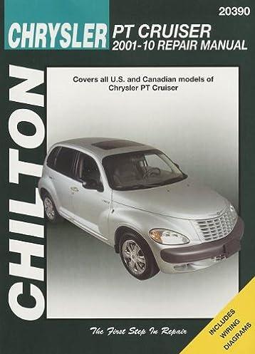 chilton total car care chrysler pt cruiser 2001 2010 repair manual rh amazon com amazon chilton manuals for 2006 honda f12 pwc amazon chilton repair manual